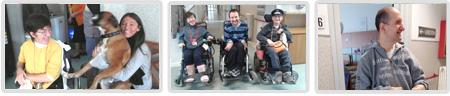 Immagine disabili